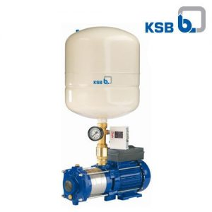 KSB MultiBoost Pump