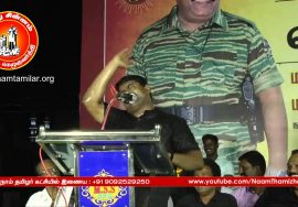 Seeman Funny Speech about Stalin